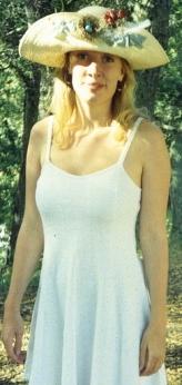 Carolyn-May, 1992